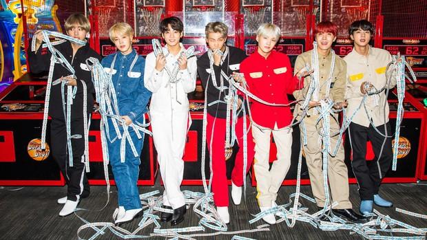 Chật vật nhiều năm không tên tuổi, 5 idolgroup Kpop này phải lột xác mới có thể lên đời - Ảnh 3.