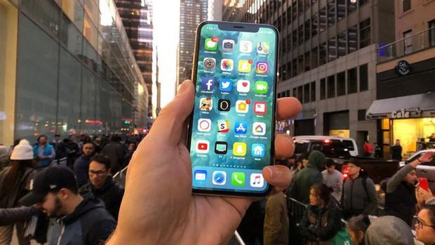 iPhone 2018 sẽ chậm hơn vì sử dụng modem LTE của Intel? - Ảnh 1.