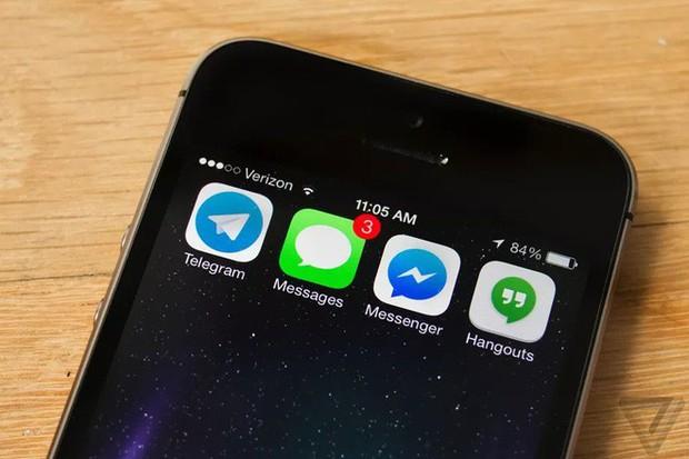 Apple giải thích rõ nguyên nhân gỡ bỏ Telegram và Telegram X ra khỏi App Store - Ảnh 1.