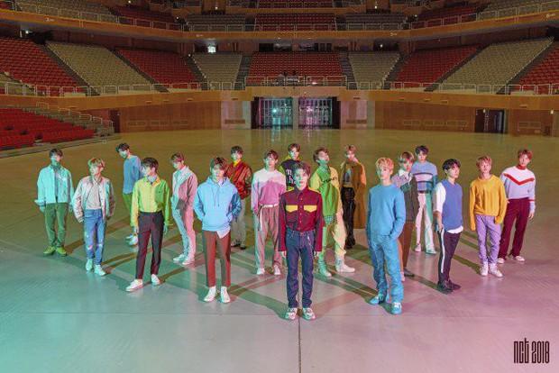 Chẳng cần mong ngóng từng nhóm nhỏ nữa, 18 thành viên NCT sẽ được SM cho lên sàn cùng lúc - Ảnh 1.