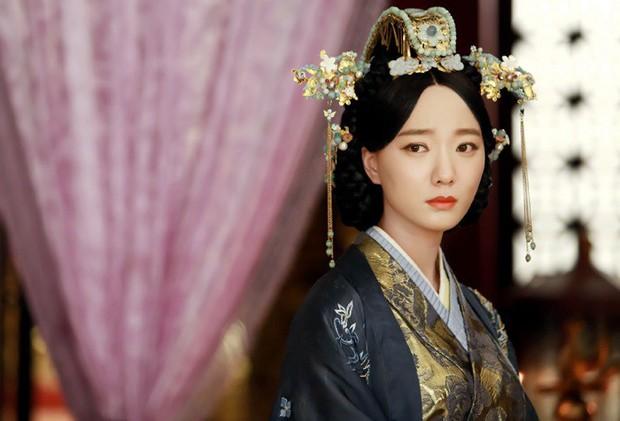 Hoàng hậu duy nhất trong lịch sử Trung Hoa vừa bị mù một bên mắt, liệt một bên chân và câu chuyện cảm động muôn đời - Ảnh 2.