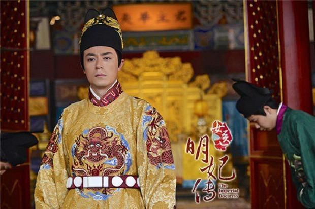 Hoàng hậu duy nhất trong lịch sử Trung Hoa vừa bị mù một bên mắt, liệt một bên chân và câu chuyện cảm động muôn đời - Ảnh 3.