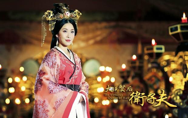3 Hoàng đế chung tình trong sử sách Trung Hoa: Vị vua thứ hai suốt đời chỉ yêu và lấy một người phụ nữ duy nhất - Ảnh 4.