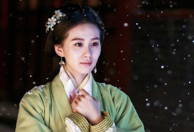 Hoàng hậu duy nhất trong lịch sử Trung Hoa vừa bị mù một bên mắt, liệt một bên chân và câu chuyện cảm động muôn đời - Ảnh 4.