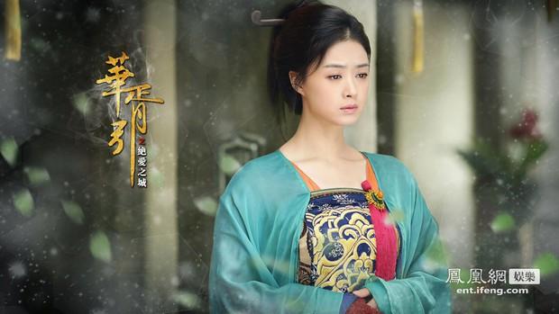 3 Hoàng đế chung tình trong sử sách Trung Hoa: Vị vua thứ hai suốt đời chỉ yêu và lấy một người phụ nữ duy nhất - Ảnh 5.