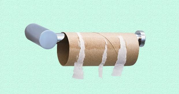 Lõi giấy vệ sinh đang là hàng hot trên eBay nhưng có ai biết người ta mua về làm gì không? - Ảnh 1.