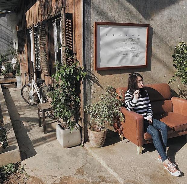 Lưu ngay list quán cà phê mới toanh ở Đà Lạt để dành năm mới vi vu khám phá! - Ảnh 9.
