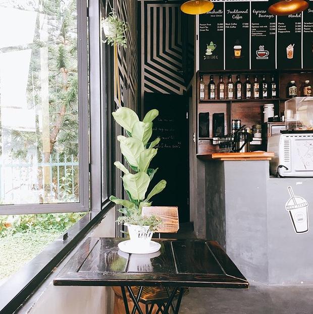 Lưu ngay list quán cà phê mới toanh ở Đà Lạt để dành năm mới vi vu khám phá! - Ảnh 16.