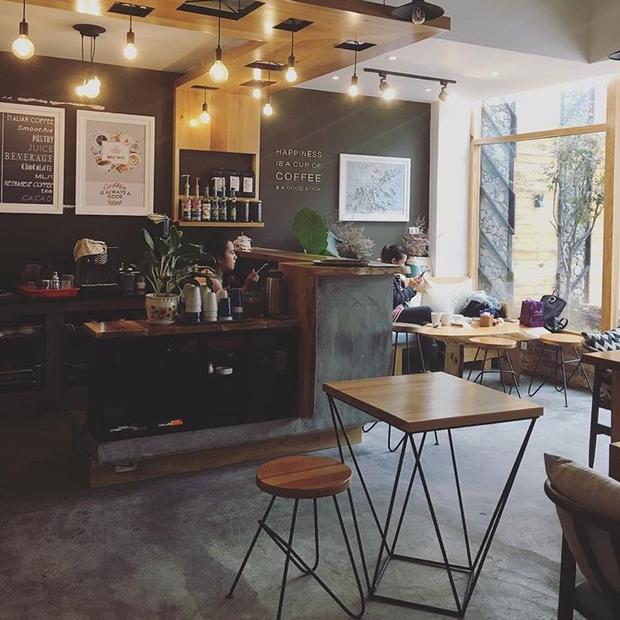 Lưu ngay list quán cà phê mới toanh ở Đà Lạt để dành năm mới vi vu khám phá! - Ảnh 13.