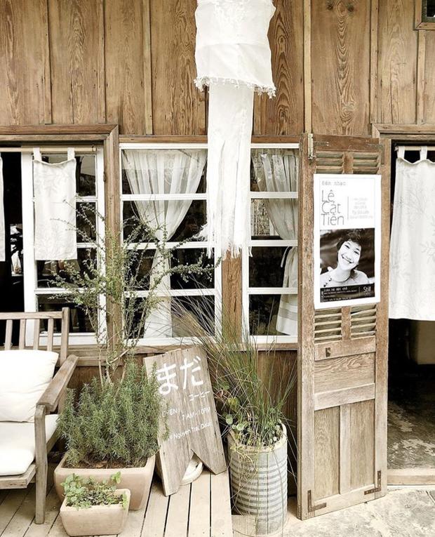 Lưu ngay list quán cà phê mới toanh ở Đà Lạt để dành năm mới vi vu khám phá! - Ảnh 3.