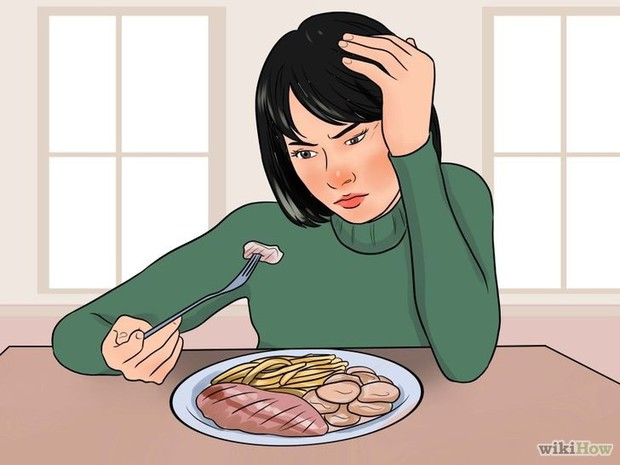 Nhận biết dấu hiệu viêm loét dạ dày trong những ngày Tết mà nhiều người thường hay chủ quan - Ảnh 1.