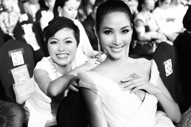 Loạt ảnh các khoảnh khắc đẹp đến nao lòng của sao Việt trong đêm Gala WeChoice Awards 2017 - Ảnh 4.