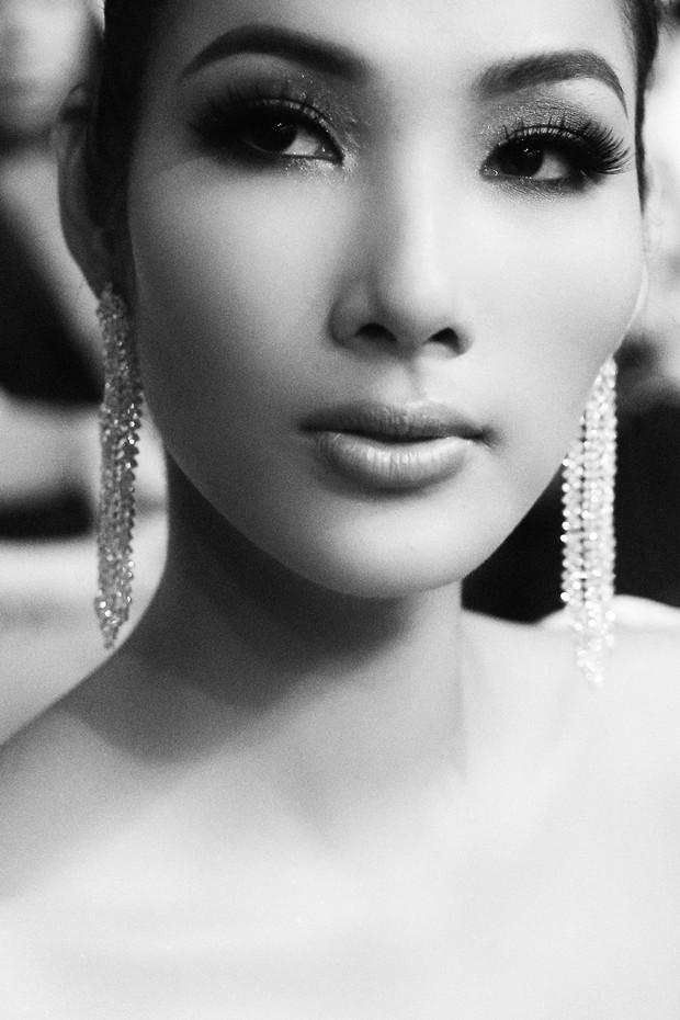 Loạt ảnh các khoảnh khắc đẹp đến nao lòng của sao Việt trong đêm Gala WeChoice Awards 2017 - Ảnh 3.