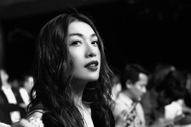 Loạt ảnh các khoảnh khắc đẹp đến nao lòng của sao Việt trong đêm Gala WeChoice Awards 2017 - Ảnh 8.