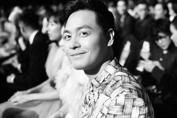 Loạt ảnh các khoảnh khắc đẹp đến nao lòng của sao Việt trong đêm Gala WeChoice Awards 2017 - Ảnh 9.