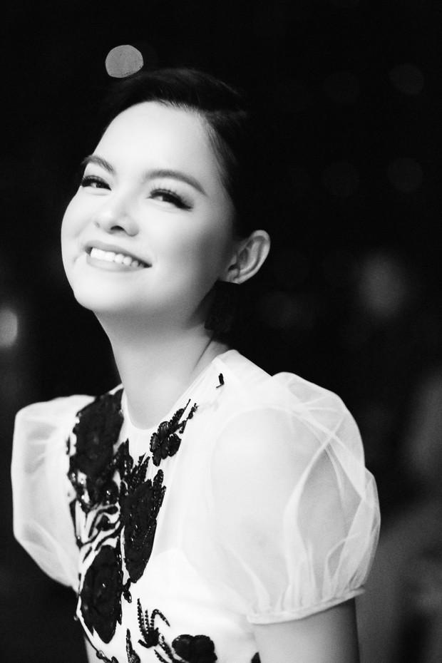 Loạt ảnh các khoảnh khắc đẹp đến nao lòng của sao Việt trong đêm Gala WeChoice Awards 2017 - Ảnh 5.