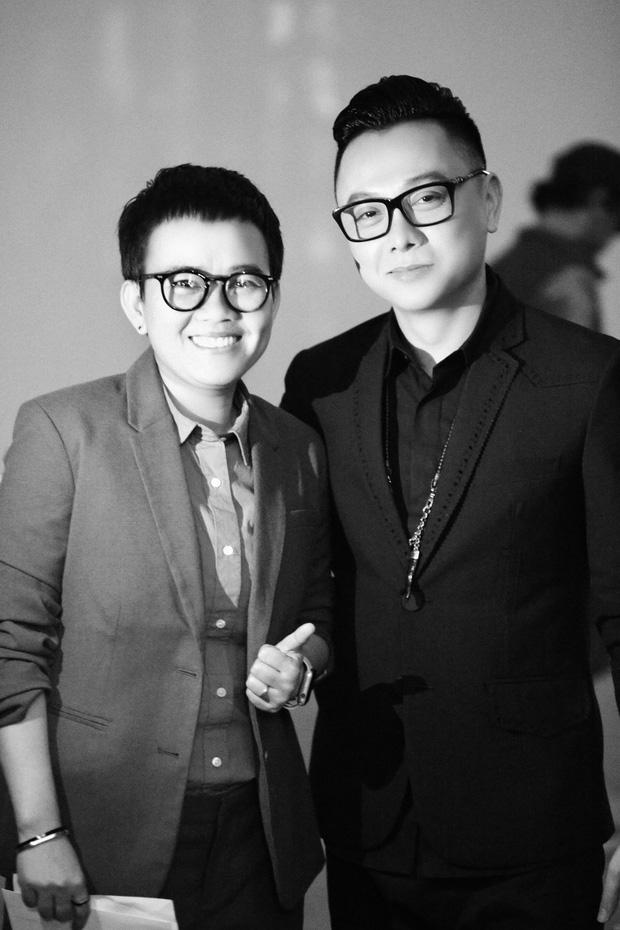 Loạt ảnh các khoảnh khắc đẹp đến nao lòng của sao Việt trong đêm Gala WeChoice Awards 2017 - Ảnh 20.