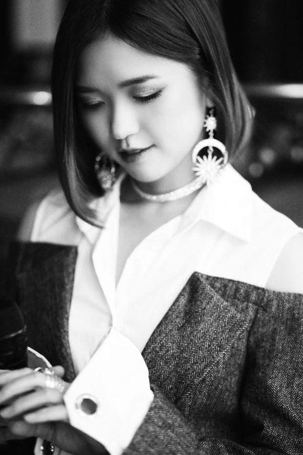 Loạt ảnh các khoảnh khắc đẹp đến nao lòng của sao Việt trong đêm Gala WeChoice Awards 2017 - Ảnh 21.