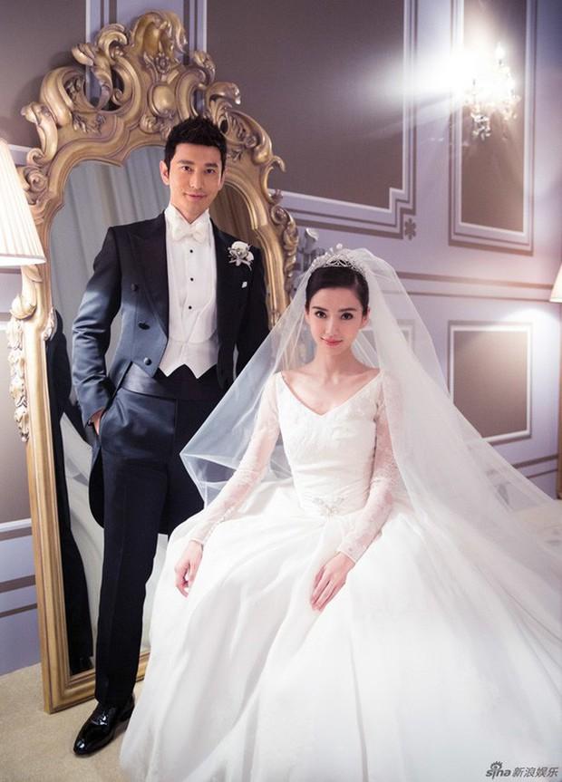 Cùng với Min Hyo Rin, nhiều người đẹp cũng lựa chọn trang sức của thương hiệu này cho ngày trọng đại - Ảnh 7.