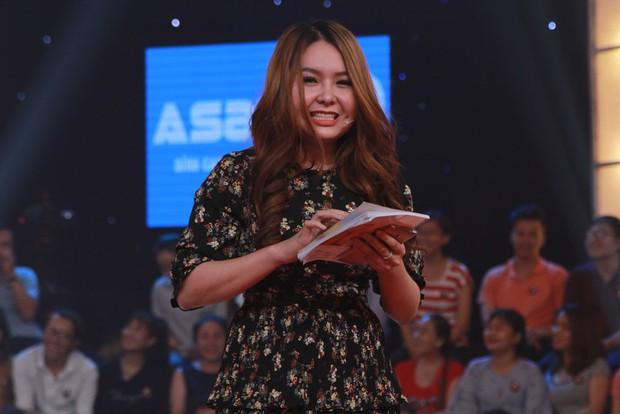 Thách thức danh hài: Cô bé 13 tuổi thổ lộ chưa đi diễn, nhưng bị phát hiện từng là thí sinh của gameshow hài - Ảnh 12.