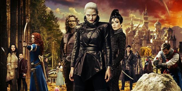 Once Upon a Time chính thức bị khai tử sau 7 mùa - Ảnh 1.