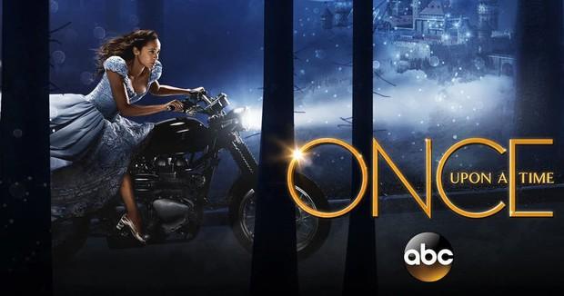 Once Upon a Time chính thức bị khai tử sau 7 mùa - Ảnh 3.
