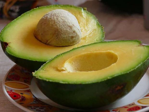 Thực phẩm vàng để làm sạch động mạch - Ảnh 2.