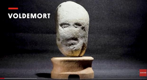 Ghé thăm bảo tàng độc nhất vô nhị tại Nhật Bản: Lưu giữ hơn 1000 viên đá hình mặt người - Ảnh 3.