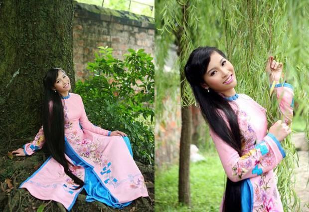 Nhan sắc xinh đẹp của cô gái nắm giữ trái tim người đàn ông quyền lực Shark Phạm Thanh Hưng - Ảnh 3.