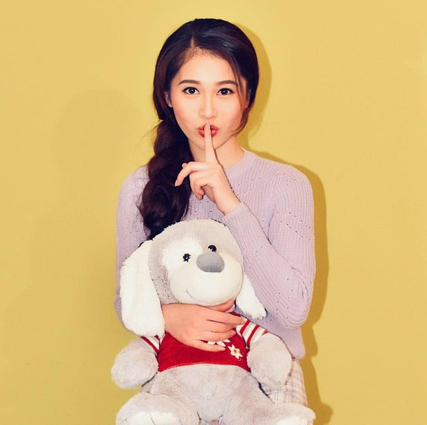 Nhan sắc xinh đẹp của cô gái nắm giữ trái tim người đàn ông quyền lực Shark Phạm Thanh Hưng - Ảnh 6.