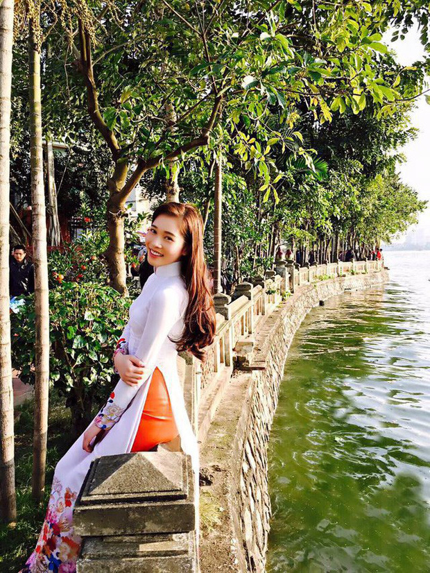 Nhan sắc xinh đẹp của cô gái nắm giữ trái tim người đàn ông quyền lực Shark Phạm Thanh Hưng - Ảnh 10.