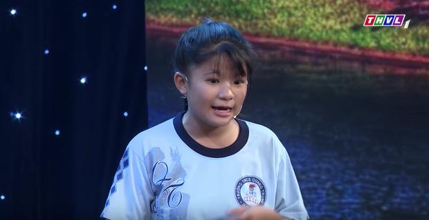 Thách thức danh hài: Cô bé 13 tuổi thổ lộ chưa đi diễn, nhưng bị phát hiện từng là thí sinh của gameshow hài - Ảnh 6.