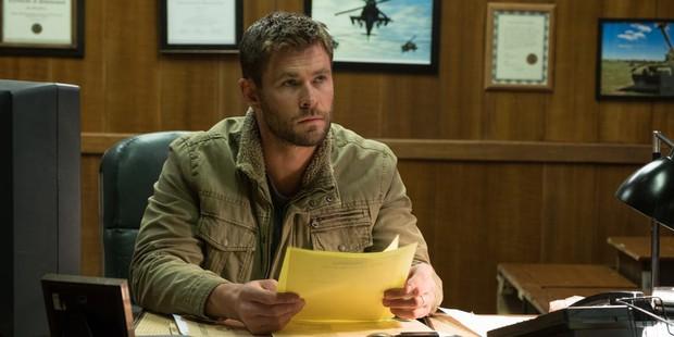 Thần sấm Chris Hemsworth muốn vào vai điệp viên đào hoa bậc nhất nước Anh James Bond - Ảnh 1.