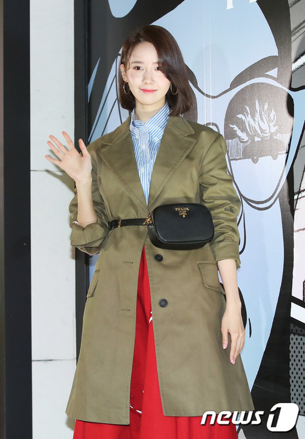 Sự kiện quy tụ quân đoàn mỹ nam mỹ nữ nhà SM, YG: Black Pink sexy hết cỡ có đọ được với Yoona kín đáo? - Ảnh 10.