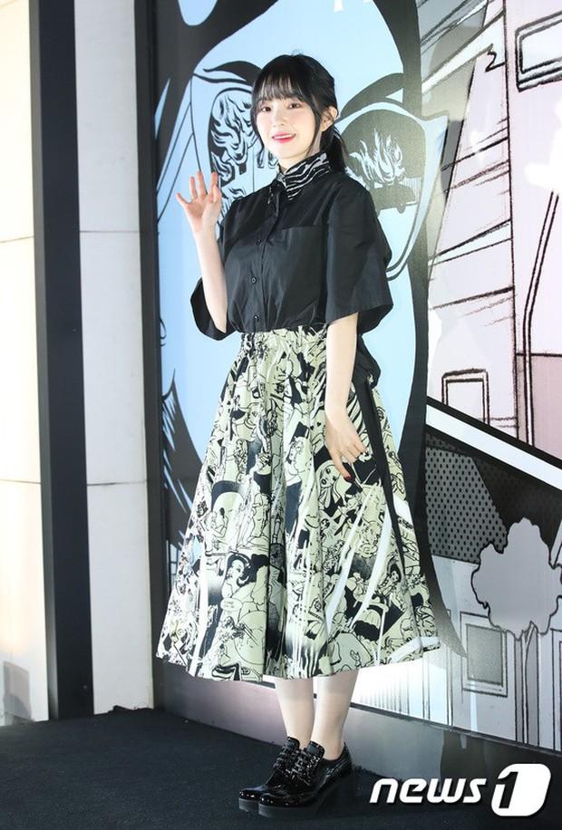 Sự kiện quy tụ quân đoàn mỹ nam mỹ nữ nhà SM, YG: Black Pink sexy hết cỡ có đọ được với Yoona kín đáo? - Ảnh 15.