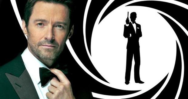 Thần sấm Chris Hemsworth muốn vào vai điệp viên đào hoa bậc nhất nước Anh James Bond - Ảnh 2.