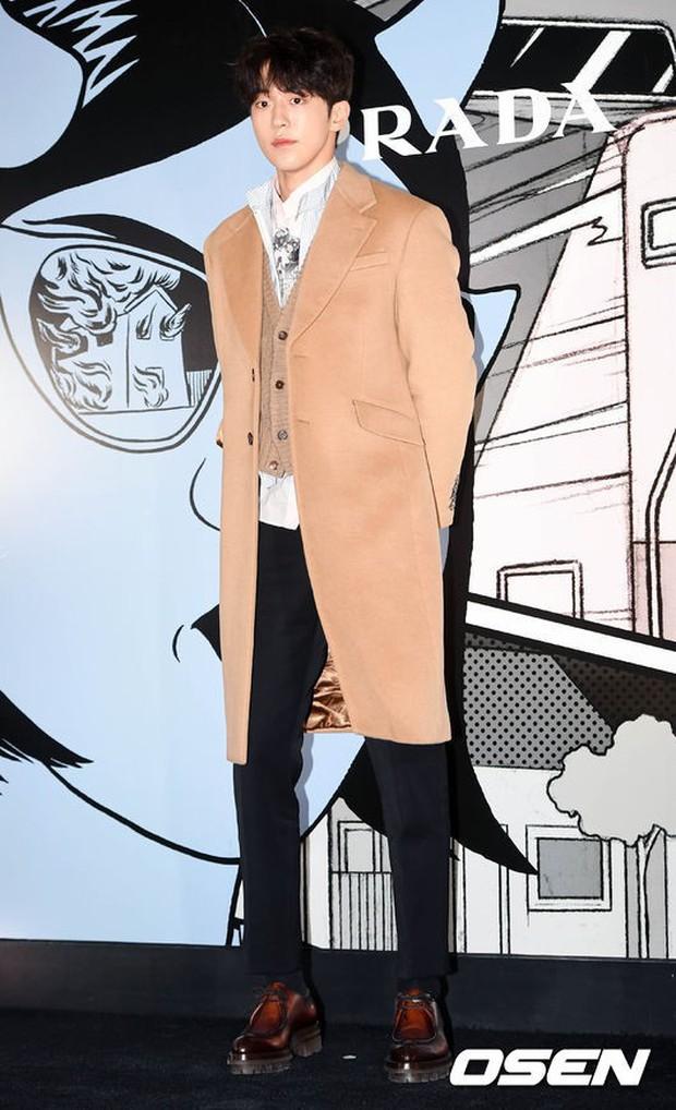 Sự kiện quy tụ quân đoàn mỹ nam mỹ nữ nhà SM, YG: Black Pink sexy hết cỡ có đọ được với Yoona kín đáo? - Ảnh 26.