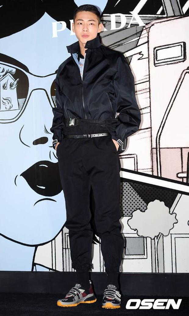 Sự kiện quy tụ quân đoàn mỹ nam mỹ nữ nhà SM, YG: Black Pink sexy hết cỡ có đọ được với Yoona kín đáo? - Ảnh 27.