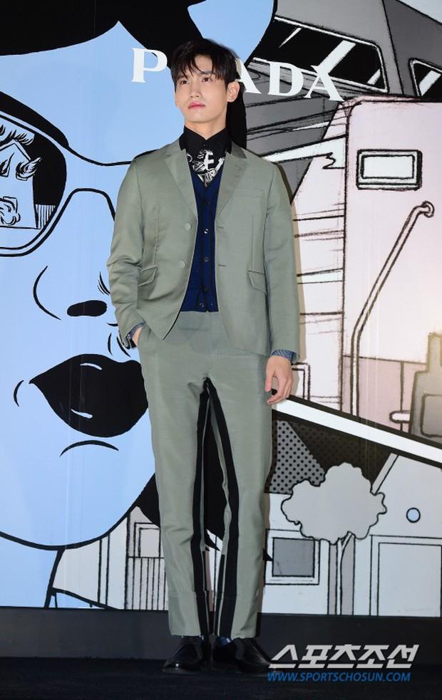 Sự kiện quy tụ quân đoàn mỹ nam mỹ nữ nhà SM, YG: Black Pink sexy hết cỡ có đọ được với Yoona kín đáo? - Ảnh 28.