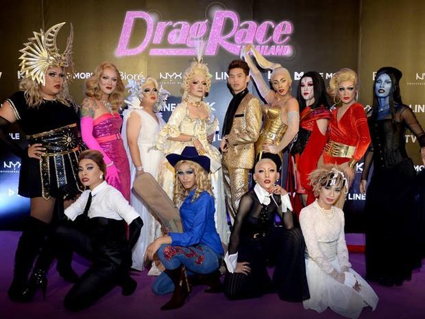 Mãn nhãn với những tạo hình ấn tượng trong show thực tế dành cho cộng đồng LGBT! - Ảnh 13.