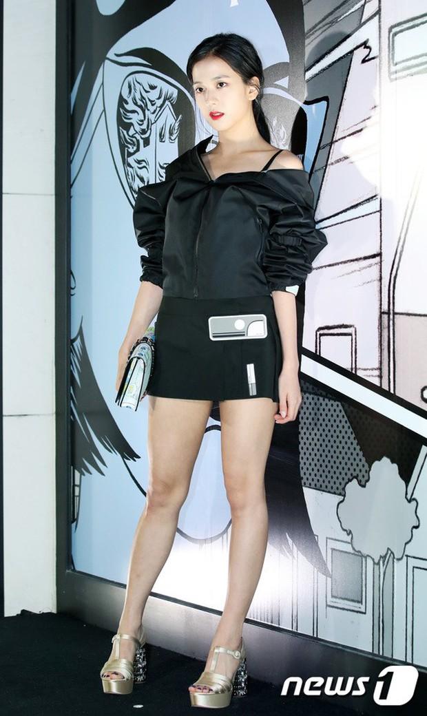 Sự kiện quy tụ quân đoàn mỹ nam mỹ nữ nhà SM, YG: Black Pink sexy hết cỡ có đọ được với Yoona kín đáo? - Ảnh 3.