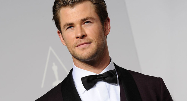 Thần sấm Chris Hemsworth muốn vào vai điệp viên đào hoa bậc nhất nước Anh James Bond - Ảnh 3.