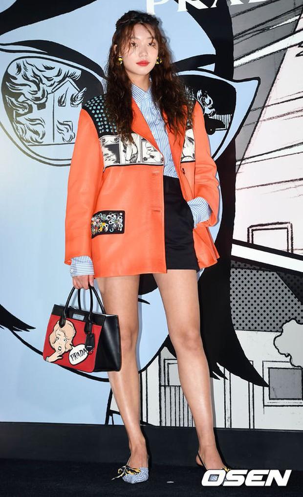 Sự kiện quy tụ quân đoàn mỹ nam mỹ nữ nhà SM, YG: Black Pink sexy hết cỡ có đọ được với Yoona kín đáo? - Ảnh 34.