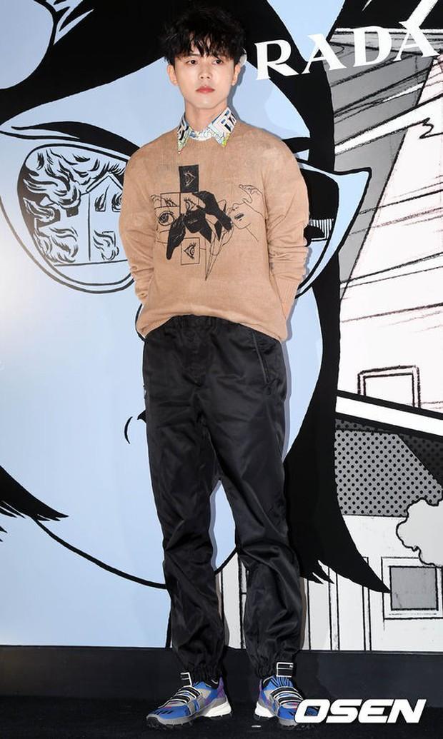 Sự kiện quy tụ quân đoàn mỹ nam mỹ nữ nhà SM, YG: Black Pink sexy hết cỡ có đọ được với Yoona kín đáo? - Ảnh 35.