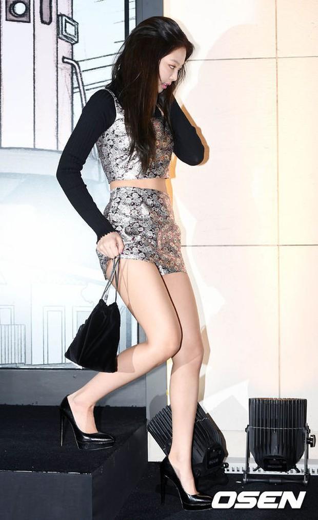 Sự kiện quy tụ quân đoàn mỹ nam mỹ nữ nhà SM, YG: Black Pink sexy hết cỡ có đọ được với Yoona kín đáo? - Ảnh 5.
