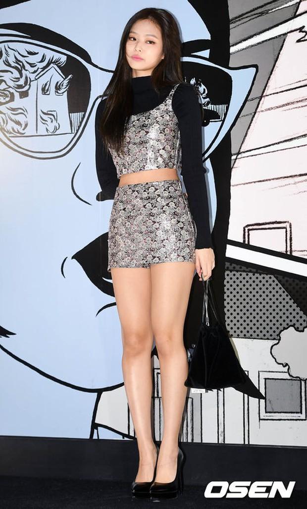 Sự kiện quy tụ quân đoàn mỹ nam mỹ nữ nhà SM, YG: Black Pink sexy hết cỡ có đọ được với Yoona kín đáo? - Ảnh 6.