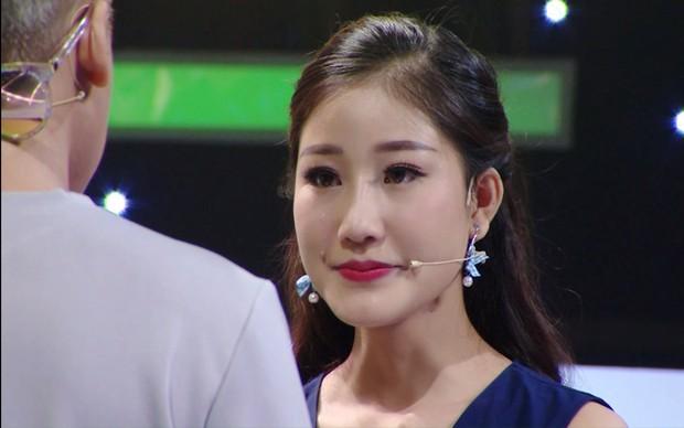 Vì yêu mà đến: Huy Cung khiến cô gái đẹp như Chi Pu rơi nước mắt - Ảnh 5.