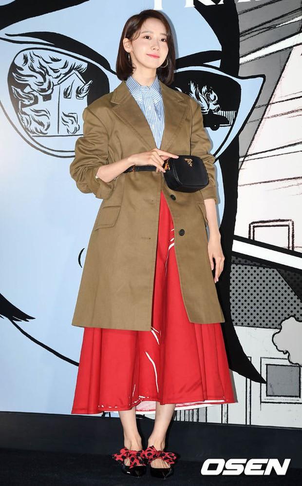 Sự kiện quy tụ quân đoàn mỹ nam mỹ nữ nhà SM, YG: Black Pink sexy hết cỡ có đọ được với Yoona kín đáo? - Ảnh 9.