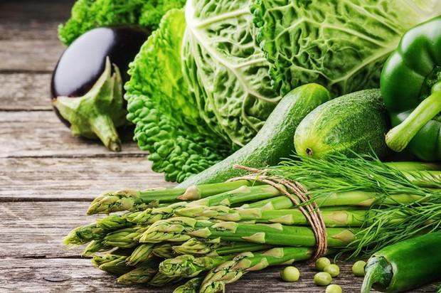 Chẳng lo mụn nhờ thêm ngay những thực phẩm detox này vào thực đơn ngày Tết - Ảnh 1.