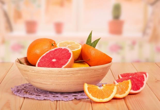 Chẳng lo mụn nhờ thêm ngay những thực phẩm detox này vào thực đơn ngày Tết - Ảnh 2.